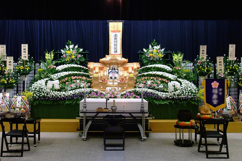 ご葬儀について