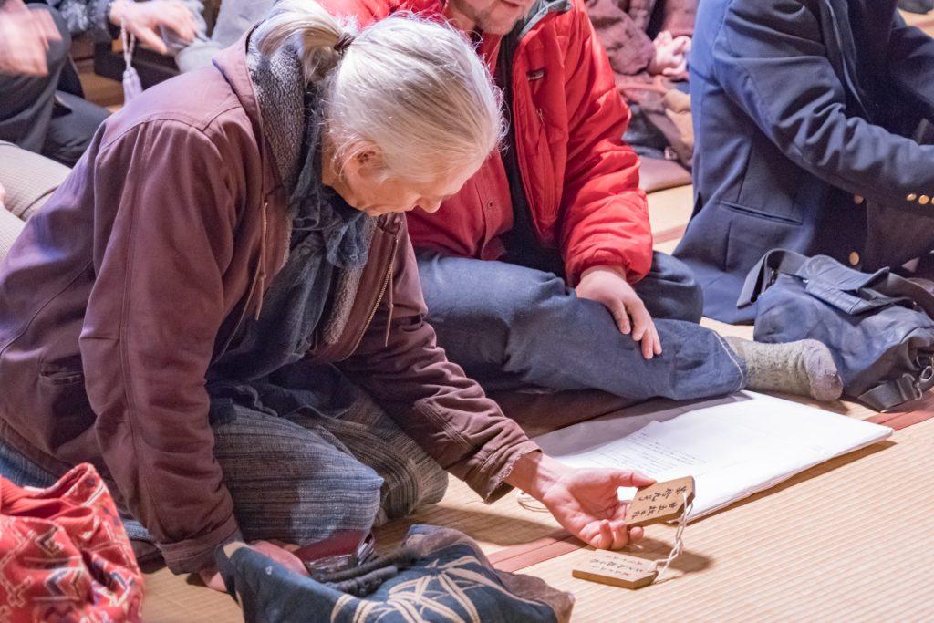 今を生きる-當麻寺聖衆来迎練供養会式・練り初め厳修-
