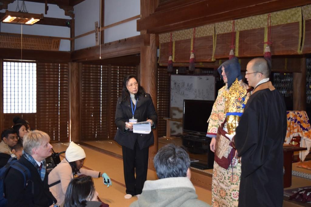 UMWTO遺産観光に関する国際会議
